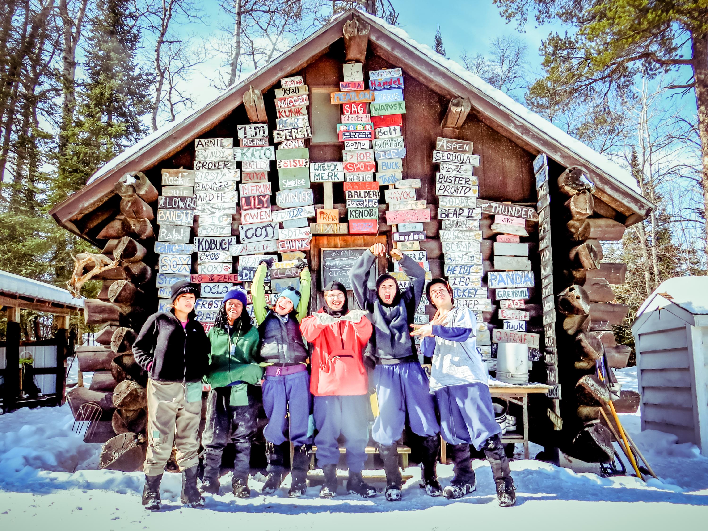 Alumni | Voyageur Outward Bound School